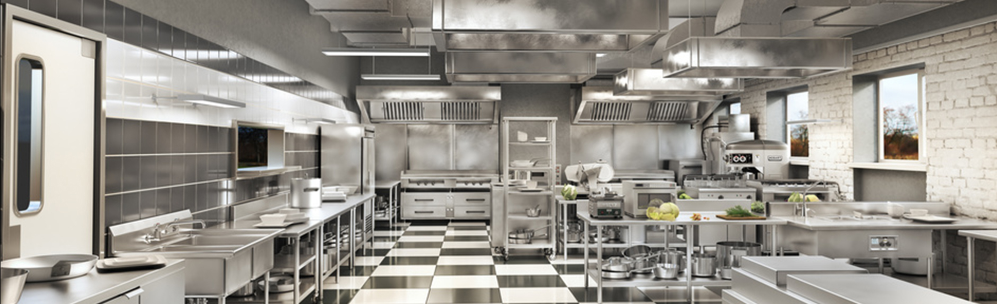 Commercial Appliance Installation Repair Service